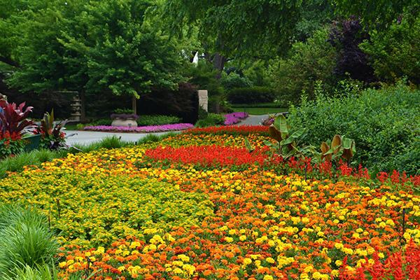 U201cContinuing A Year Marked By Top Local And National Recognition As A  Favorite Destination, The Dallas Arboretum And Botanical Garden Has Now  Been Named By ...